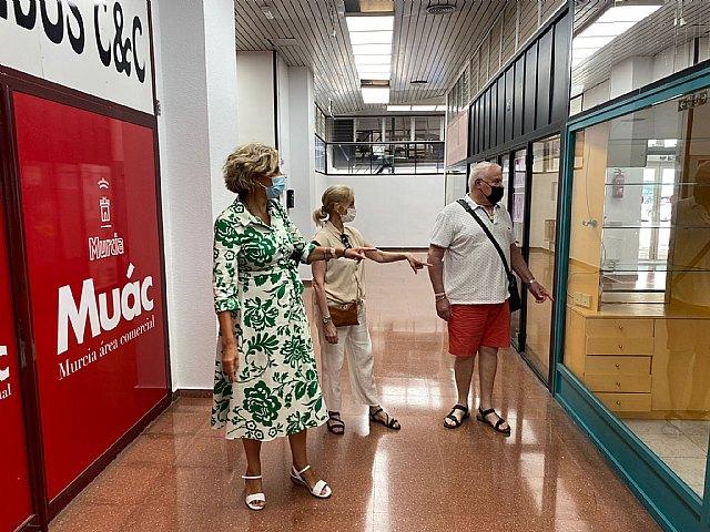 El PP demanda al nuevo gobierno que continúe ampliando la red de Bibliomercados impulsada por Ballesta - 2, Foto 2