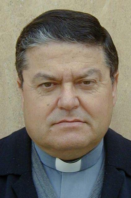Ha fallecido el sacerdote diocesano Ramón Fernández Miñarro - 1, Foto 1