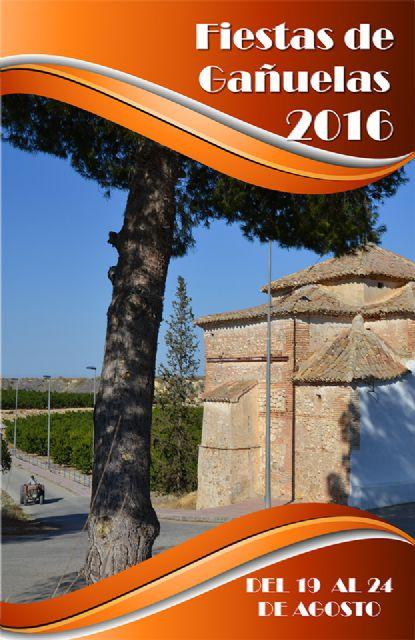 Gañuelas celebra sus fiestas patronales del 19 al 24 de agosto - 1, Foto 1