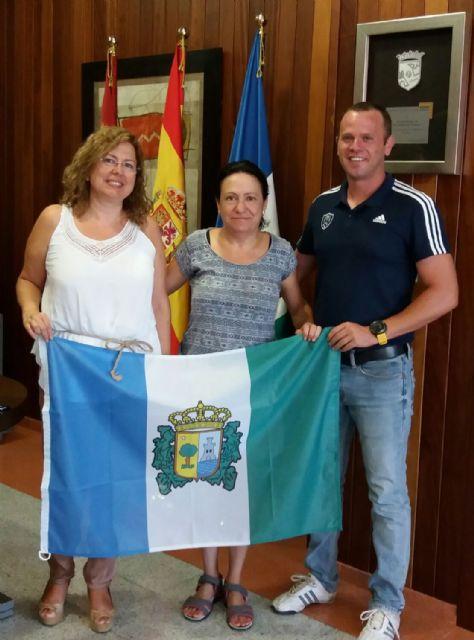 El equipo Flamenco Rosa participa en II Campeonato de España de Dragon Boat de Trasona - 1, Foto 1