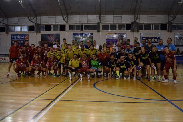 ElPozo Murcia FS gana el primer Trofeo Pinatar Único - 2, Foto 2