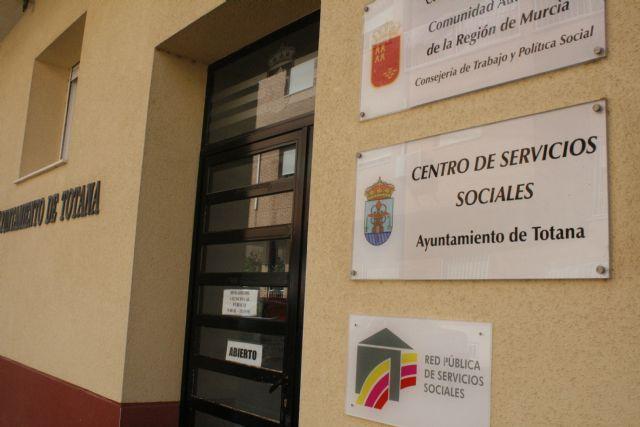 El Consistorio totanero se adhiere al protocolo de coordinación sociosanitaria en la atención a personas con trastorno mental grave o drogodependencias