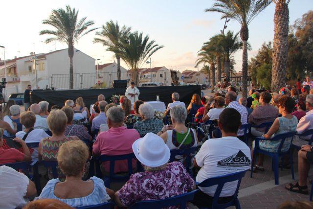 Finalizan las Fiestas de San Roque en El Mojón - 5, Foto 5