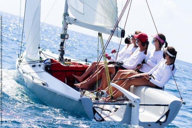 Maverta y Mandanga, campeones de la Regata Astoria-Travesía Cabo Roig - 1, Foto 1