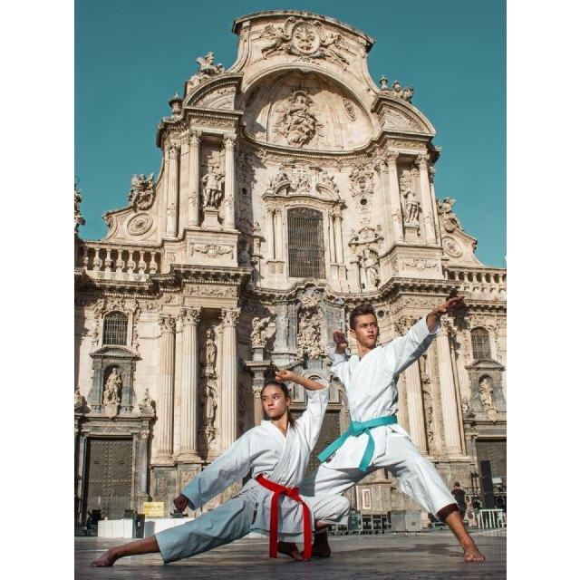 Selección Española de Karate juvenil - 2, Foto 2