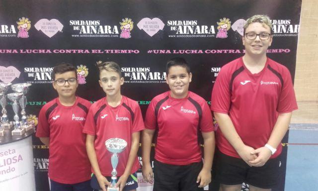 Club Totana TM . Resultados torneo Soldados de Ainara - 4, Foto 4