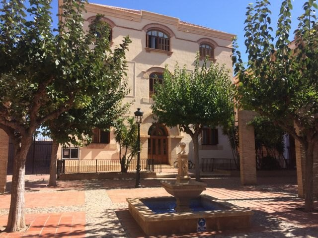 Las clases en la ESO y Bachillerato comienzan mañana de forma oficial en los centros educativos que ofertan estas enseñanzas en el municipio de Totana - 4, Foto 4