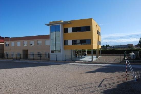 Las clases en la ESO y Bachillerato comienzan mañana de forma oficial en los centros educativos que ofertan estas enseñanzas en el municipio de Totana - 5, Foto 5