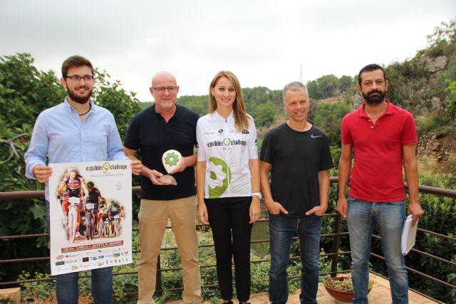 La Espubike Challenge Race tendrá lugar el 22 de septiembre con salida y llegada en El Berro, Foto 1