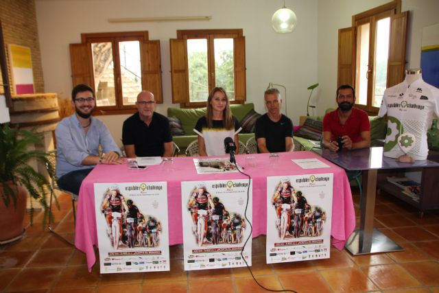 La Espubike Challenge Race tendrá lugar el 22 de septiembre con salida y llegada en El Berro, Foto 2