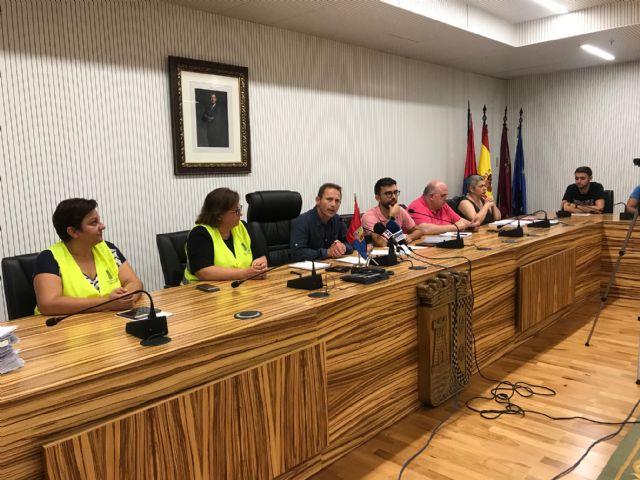 Hoy Día del Municipio, dedicado a todos los Pachequeros - 3, Foto 3
