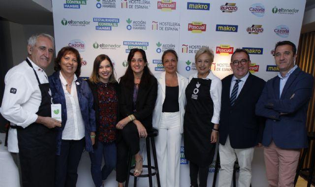 eLPOZO ALIMENTACIÓN renueva su colaboración con la campaña