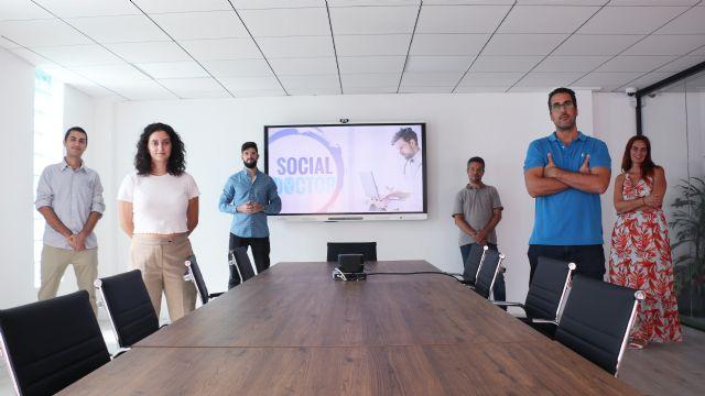 Nace Social Doctor, la plataforma que revolucionará el sistema de acceso a la sanidad - 1, Foto 1