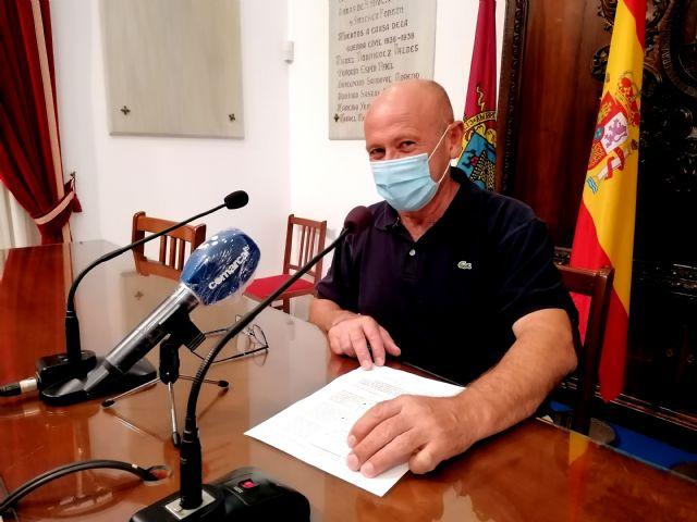 IU reclama soluciones urgentes a las deficiencias del Área III de Salud - 1, Foto 1