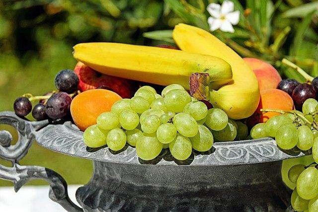 Vuelta al cole: mascarillas, frutas y hortalizas - 1, Foto 1