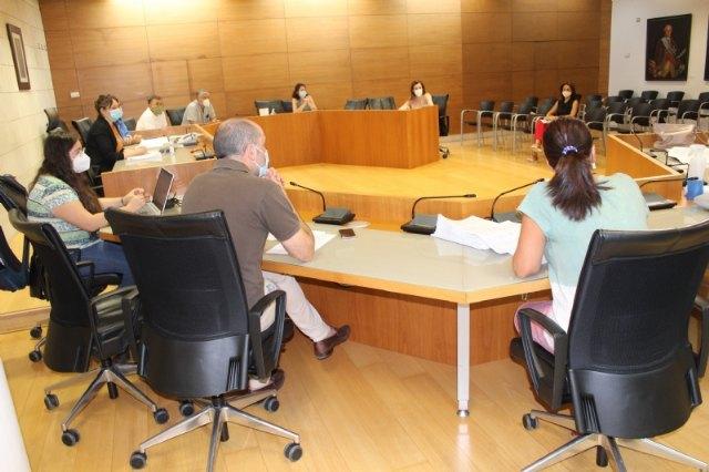 A finales de este mes finalizará la valoración de las ayudas municipales a autónomos, microempresas y pymes de Totana afectadas por el COVID-19 - 3, Foto 3
