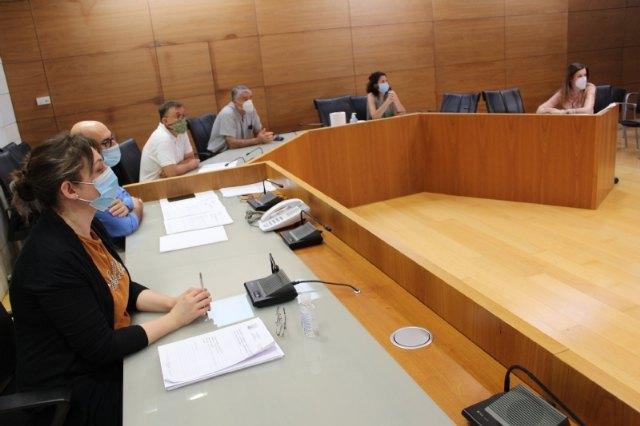 A finales de este mes finalizará la valoración de las ayudas municipales a autónomos, microempresas y pymes de Totana afectadas por el COVID-19 - 5, Foto 5