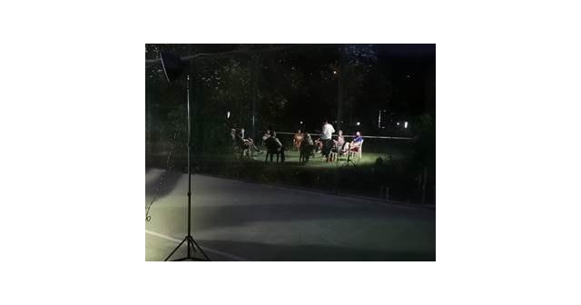 Nueva edición de MicroSensacions Teatrals, teatro en espacios alternativos y al aire libre - 1, Foto 1