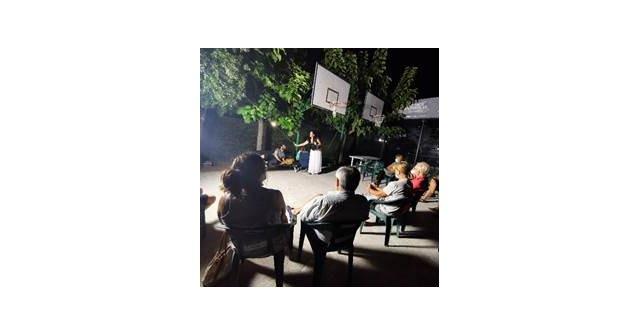 Nueva edición de MicroSensacions Teatrals, teatro en espacios alternativos y al aire libre - 2, Foto 2
