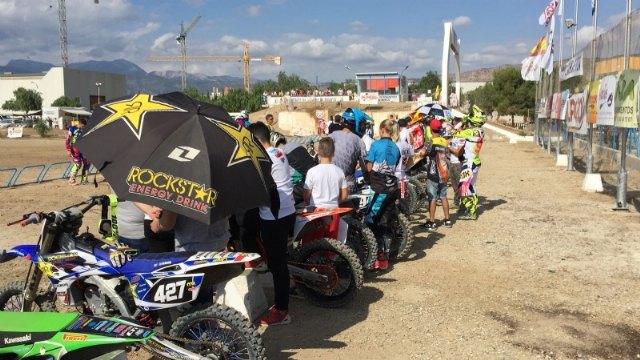 El Ayuntamiento y el Moto Club Alhama colaboran para la promoción, práctica y desarrollo de la actividad física - 1, Foto 1