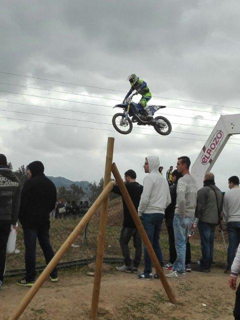 El Ayuntamiento y el Moto Club Alhama colaboran para la promoción, práctica y desarrollo de la actividad física - 2, Foto 2