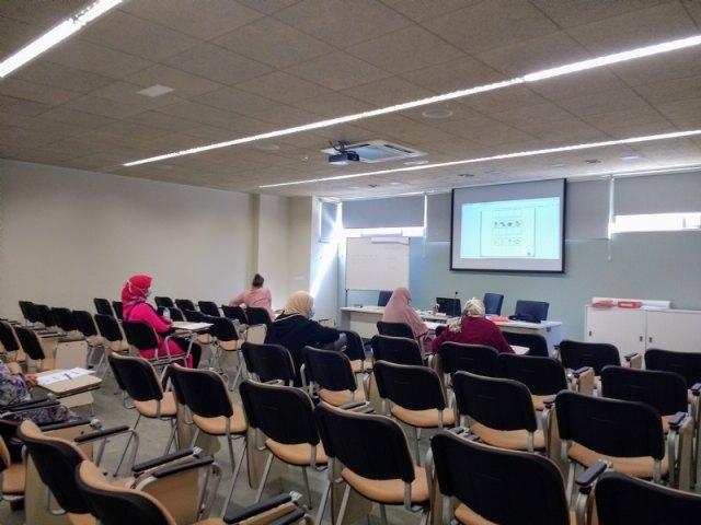 Vuelven los talleres de información y orientación socio-familiar e inserción social, Foto 1