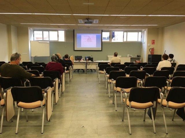 Vuelven los talleres de información y orientación socio-familiar e inserción social, Foto 2