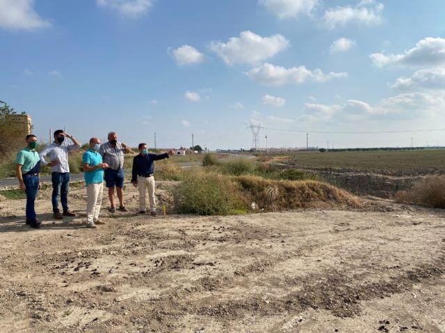 El Ayuntamiento de Torre Pacheco cede los terrenos para la construcción de un Tanque de Tormentas - 4, Foto 4
