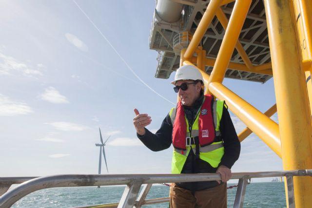 Iberdrola apunta a Japón como nueva plataforma de crecimiento en renovables - 1, Foto 1