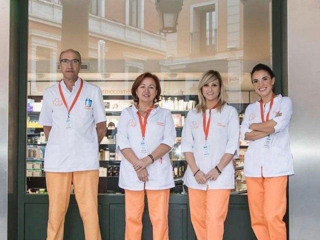 3M ayuda a las farmacias a su digitalización - 1, Foto 1
