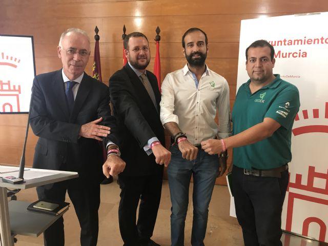Murcia vuelve a participar en el proyecto nacional 'Mi ciudad inteligente' - 1, Foto 1