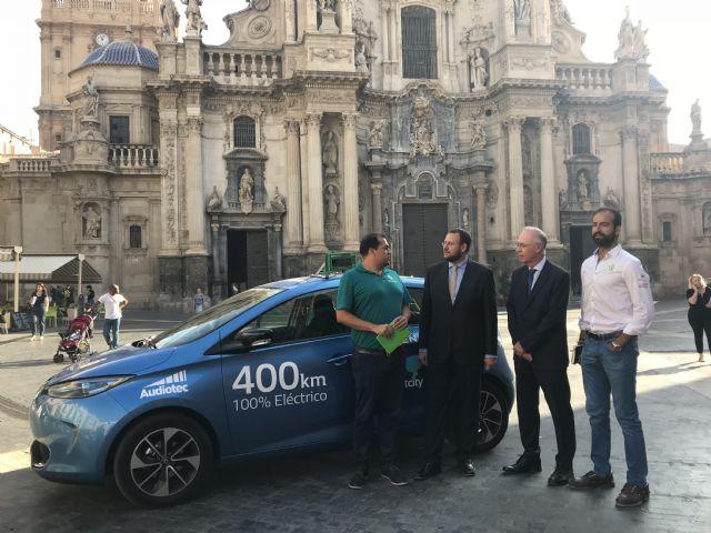 Murcia vuelve a participar en el proyecto nacional 'Mi ciudad inteligente' - 2, Foto 2
