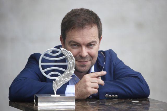 Río de Letras recibe a Javier Sierra, ganador del Premio Planeta 2017 - 1, Foto 1