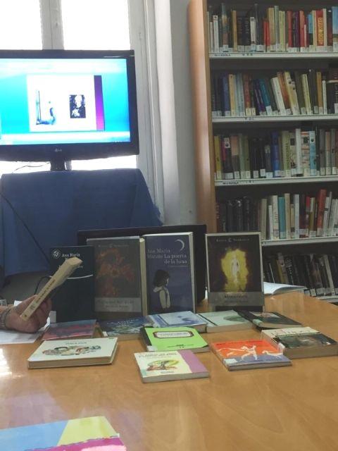 Acuerdan suscribir un convenio con la Asociaci�n P�blica Siglo XXI, Foto 4