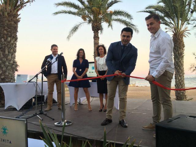 El Camping Mar Menor reabre sus puertas tras una reforma integral de las instalaciones - 2, Foto 2