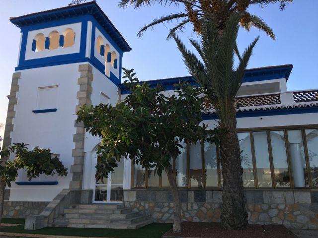 El Camping Mar Menor reabre sus puertas tras una reforma integral de las instalaciones - 4, Foto 4