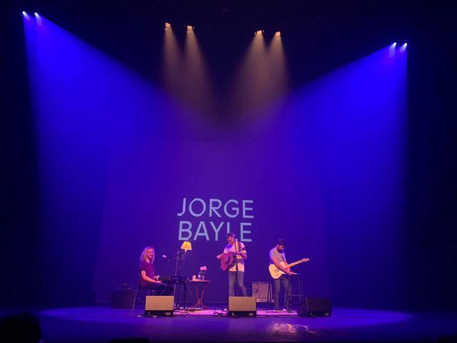 Antonio Serrano gana el CreaMurcia de Canción de Autor - 4, Foto 4