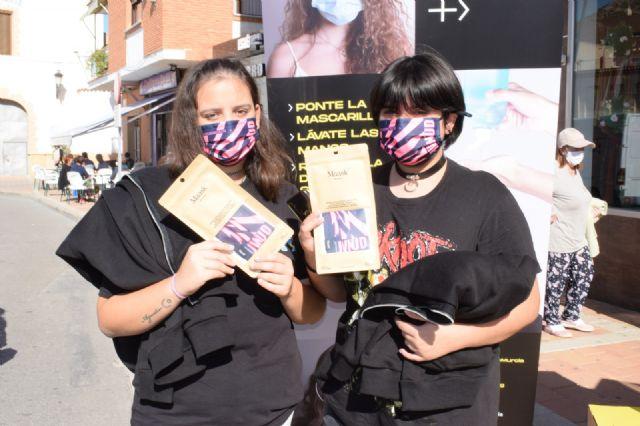 La campaña 'suma y sigue' llega a Mazarrón, Foto 4