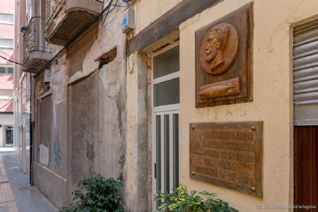 Sale a licitación la rehabilitación de la Casa Natal de Isaac Peral - 1, Foto 1
