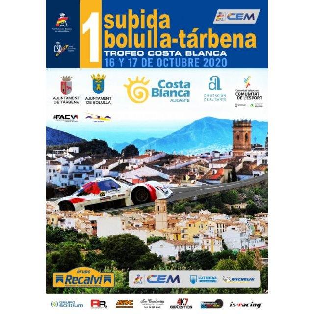 El totanero David Cánovas se estrena en el Campeonato de España de Montaña - 2, Foto 2