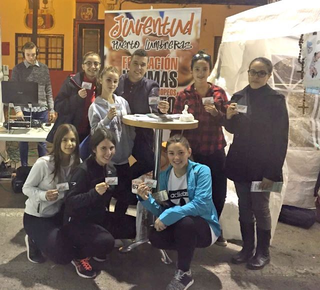 Más de 400 jóvenes lumbrerenses ya tienen el Carné Joven Municipal en su primera semana de funcionamiento - 1, Foto 1