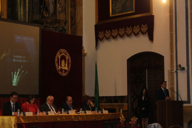 The IX International Congress of Rare Diseases starts with a successful participation, Foto 2