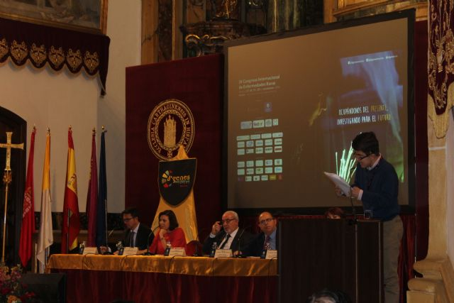 The IX International Congress of Rare Diseases starts with a successful participation, Foto 3
