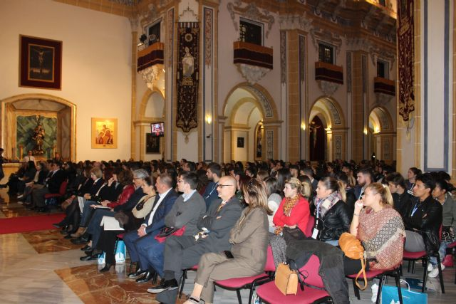 The IX International Congress of Rare Diseases starts with a successful participation, Foto 5