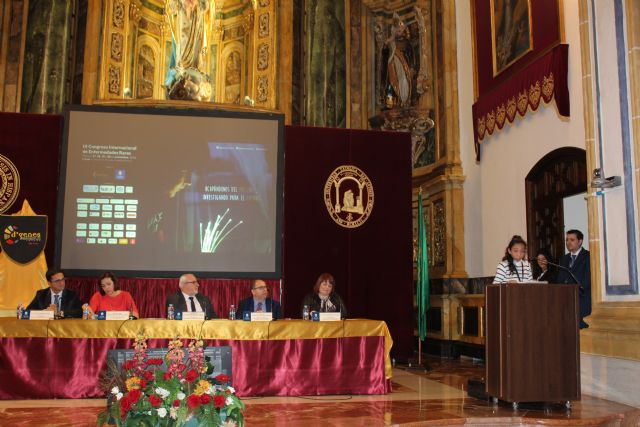 The IX International Congress of Rare Diseases starts with a successful participation, Foto 7