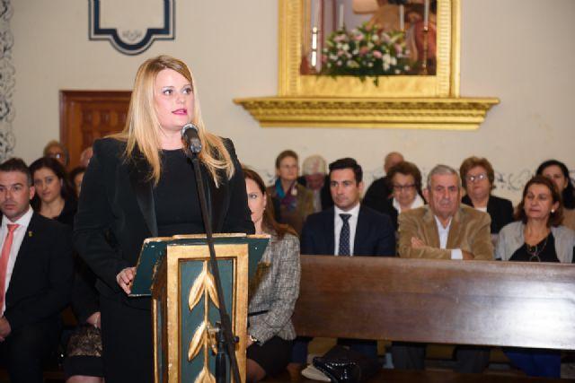 José Manuel Lorca Planes preside la misa solemne del Milagro, Foto 3