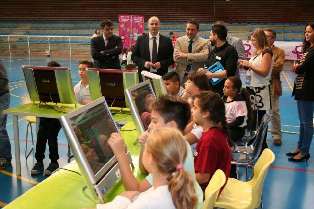La Feria Tecnológica SICARM visitará de nuevo Alcantarilla la próxima semana - 1, Foto 1