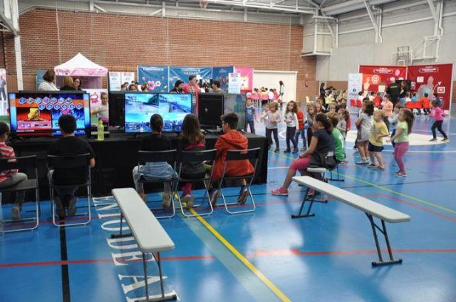 La Feria Tecnológica SICARM visitará de nuevo Alcantarilla la próxima semana - 4, Foto 4
