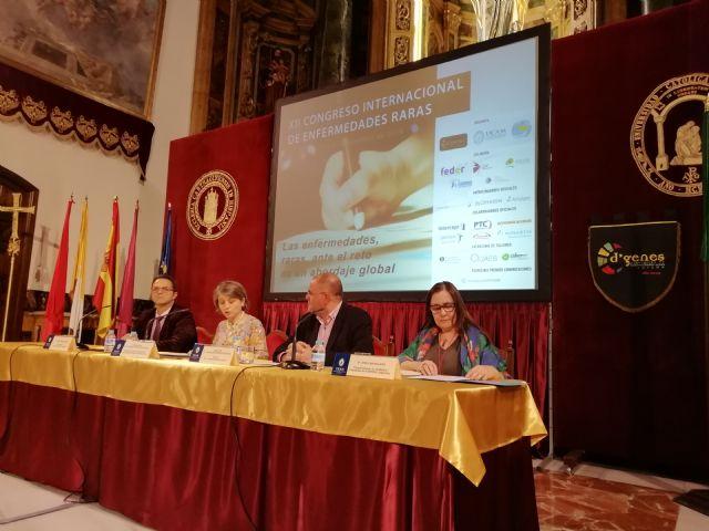 D´Genes cerró su XII Congreso Internacional de Enfermedades Raras avanzando retos y proyectos de futuro