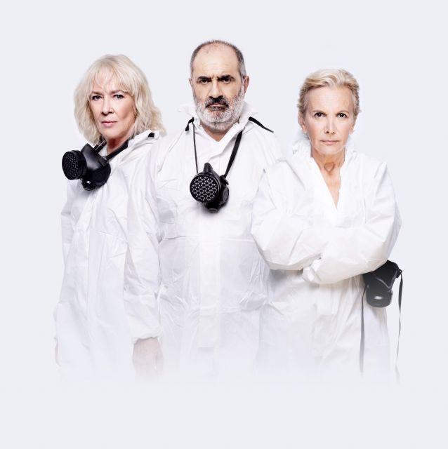 Depedro presenta este viernes en el Teatro Romea su espectáculo familiar ´Érase una vez´ - 2, Foto 2